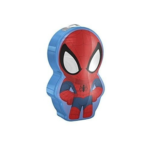 Lanterna Disney Spiderman K 1xLED/0,3W IP20, Philips 0