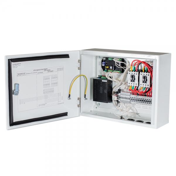 Automatizare pentru generator Kipor KEA40026DP52A 1