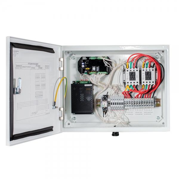 Automatizare pentru generator Kipor KEA40026DP52A 2