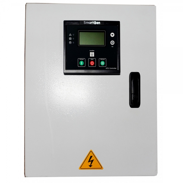 Automatizare pentru generator, trifazata, Stager YA40025F12S 0