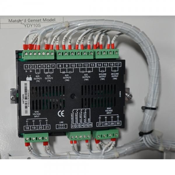 Automatizare pentru generator, monofazata, Stager YA20063F12S 1