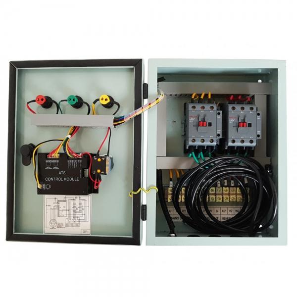 Automatizare pentru generator, trifazata, Stager YPN40032F12 0
