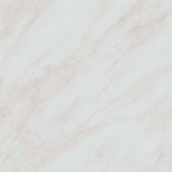 Gresie portelanata alba Parnassus, 80x80 cm