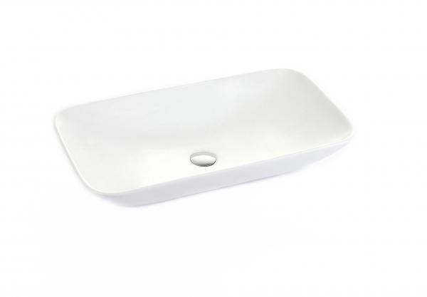 Lavoar baie din ceramica, montare pe blat, Beatrice Foglia 0