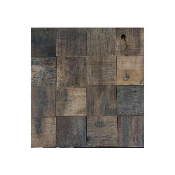 Mozaic din lemn,1,2 mm, 30x30 0